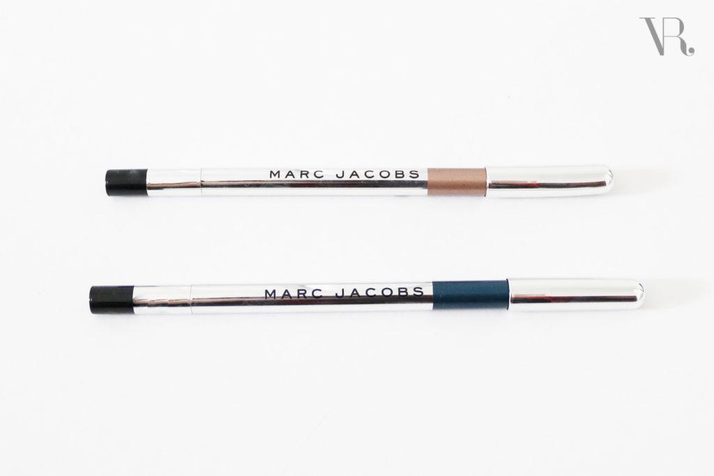 Marc Jacobs Highliner Ro(cocoa), Navy Noir