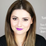 miniatura tutorial toofaced blog