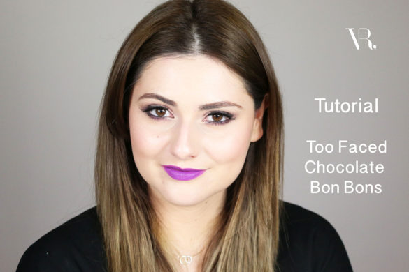 miniatura tutorial toofaced blog