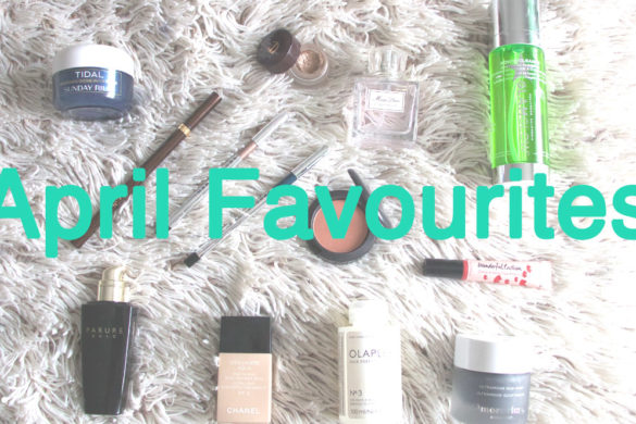 april favourites youtube beauty makeup