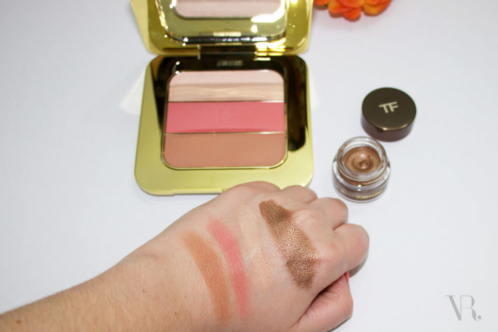 Tom Ford Soleil Collection 2016
