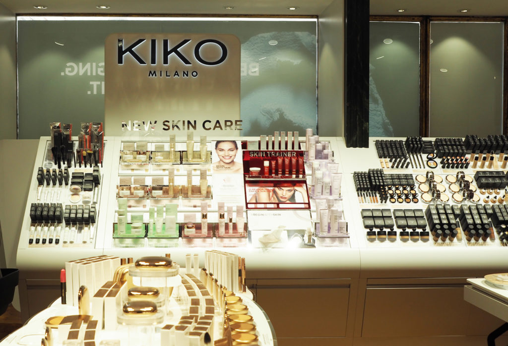 Kiko rua augusta