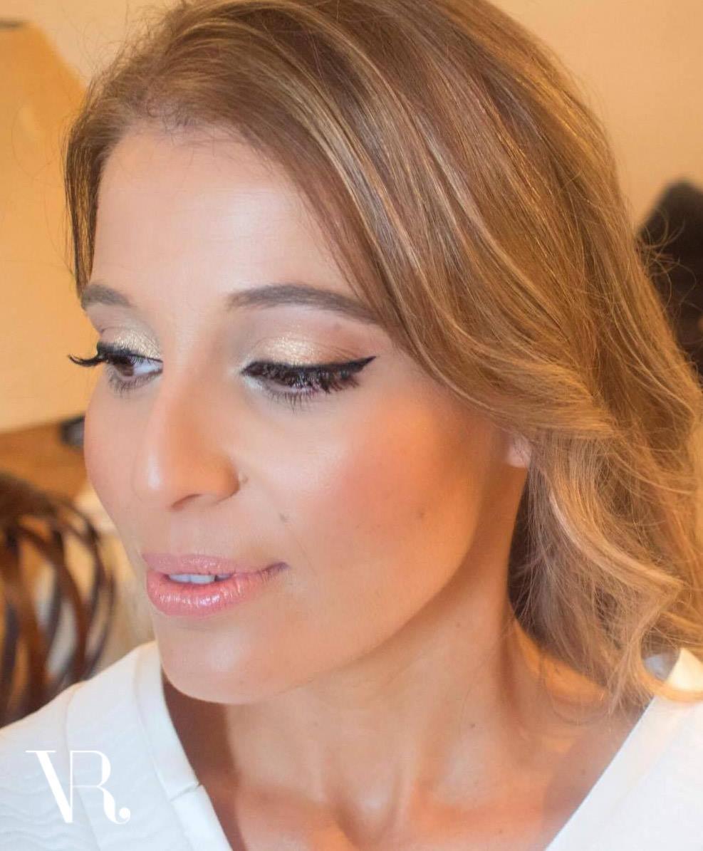 Maquilhagem de Noiva   Daniela