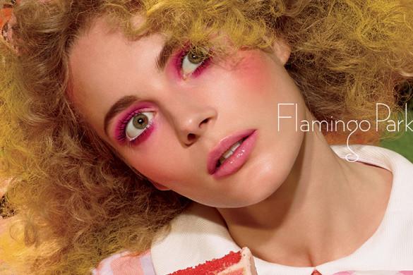 MAC Flamingo Park | Coleção de Primavera